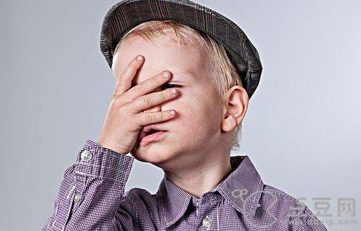 儿童包皮炎有什么表现