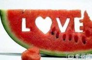 吃西瓜的健康禁忌,吃西瓜必须了解的健康常识