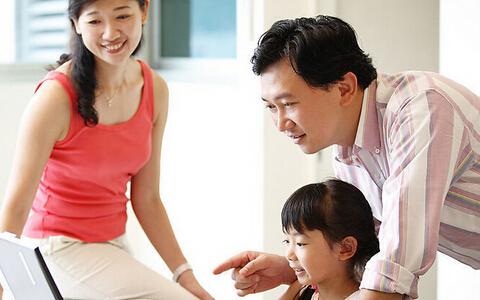 【培养儿童心理健康要点】怎样培养儿童心理健康