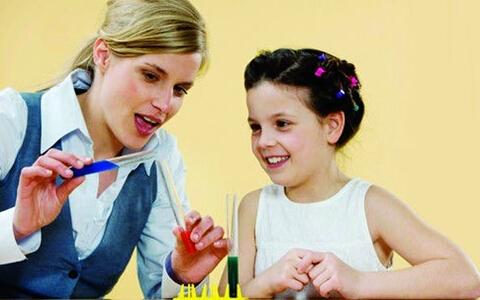 【儿童心理要注意哪些】儿童心理健康相关注意事项