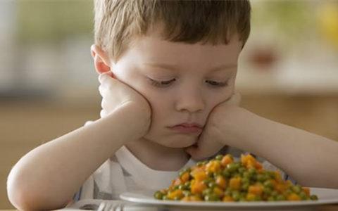 【别逼孩子吃饭】正确喂孩子吃饭