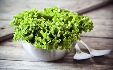 来月经可以吃生菜吗 经期吃生菜的好处 生菜的做法大全