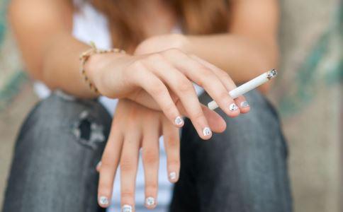 吸烟有5大危害 看完你还敢吸烟吗