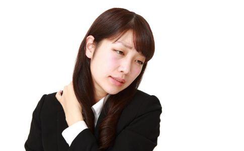 职业病要预防 上班族必学的保健方法