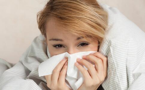 秋冬季节流感来袭 预防流感务必做好这几点