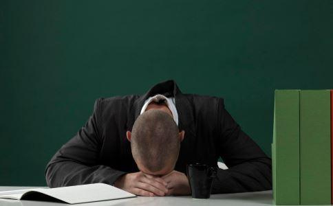 白领压力大 学学午后减压方法