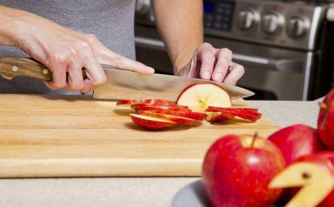 每天吃苹果的六个好处