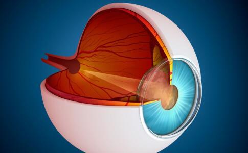 干眼症吃什么好 干眼症怎么治疗 治疗干眼症的方法