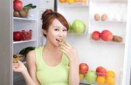你在知道吗 这些食物放在冰箱变质更快