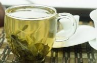这18种茶饮缓解你的压力