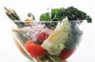 教你5个小妙招,高效去除食物的农药残