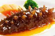 海参的5种健康饮食方法推荐