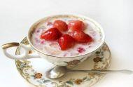 草莓的6种健康饮食方法推荐