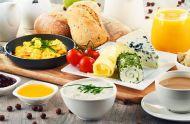 要想午餐吃的好 多吃这6种食物