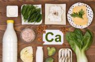 这6种食物钙含量特别丰富