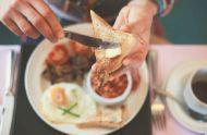 饮食观念大逆转 不吃早餐更有益健康