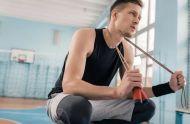 男性想要保持体型 试试六个燃脂小诀窍